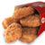 WENDY'S, Chicken Nuggets (5 pieces)
