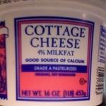 Trader Joe's Cottage Cheese (4 percent milkfat) Calories ...