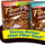 Fibre Plus Choco and Almond