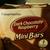 WW Dk Chocolate Raspberry MiniBars