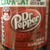 Dr Pepper 21 Oz