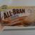 All Bran Bars