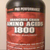 Branched Chain Amino Acids 1800