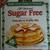 Sugar Free Pancake Waffle Mix