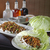 Changs Chicken Lettuce Wraps with Rice Sticks
