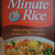 Minute Rice- Whole Grain