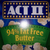 94 Percent Fat Free Butter Microwave Popcorn