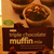 Triple Chocolate Muffin Mix