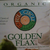 organic golden flax cereal