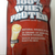 Whey Protein Banana Cream
