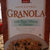 Granola With Oats Honey Raisens