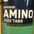 Amino Tabs