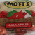 Motts Apples