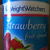 Weight Watchers Strawberry Fruit Spread