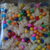 Rice Crispy Treat, Rainbow Sparkles