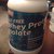 Fat-Free Whey Protein Isolate