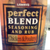 Perfect Blend Chicken Seasoning