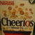 Cheerios With Milk