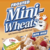 Cereal, frosted mini-wheats