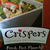 Crispers Vegetable Soup