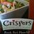 Crispers Vegetable Soup