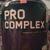 Pro Cmplx Protein Shake