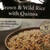 Brown Wild Quinoa