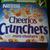 Cheerios Crunchers