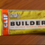 Builder's Bar (lemon)