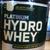 Platinum HydroWhey Velocity Vanilla