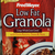 Low Fat Granola Cereal