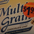 Multigrain Cereal Bars Chocolate Chip