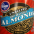 Almonds Unsalted Dry Roasted