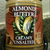 Almond Butter Creamy Unsalted