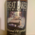 Great Lakes Edmund Fitzgereld Beer