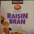 Post Premium Raisin Bran