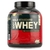 Whey Protein Isolates - Gold Standard - l level scoop