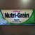 Nutri-gain Apple Morning Bar