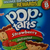 Strawberry Unfrosted Poptarts
