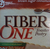 Fiber One Toaster Pastry