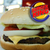 Whopper Jr, with cheese