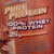 Frosty Chocolate Whey Protein