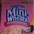 Cereals ready-to-eat, KELLOGG, Frosted MINI-WHEATS bite size STRAWBERRY DELIGHT (24 biscuits (1 NLEA serving))