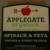 Spinach and Feta Chicken Sausage