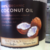Organic Raw Coconut Oil