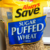 Sugar Puffed Wheat Cereal