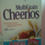 MultiGrain Cheerio