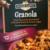 Raisin and Cinnamon Granola
