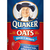 Quaker Oatmeal Quick Oats Cooked