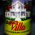 Villa Champagne Leskedrikk